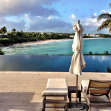 Viceroy Anguilla Infinity Pool